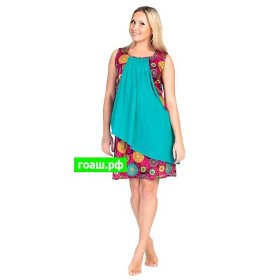 1 Сарафан himani dress d-7058