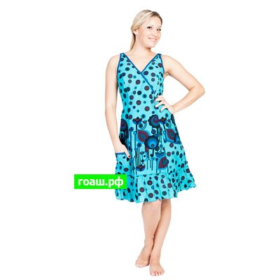 1 Сарафан namaste dress d-5059