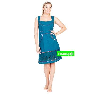 1 Сарафан sakhi dress d-5784