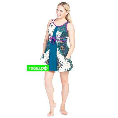 1 Туника andy dress t-5391