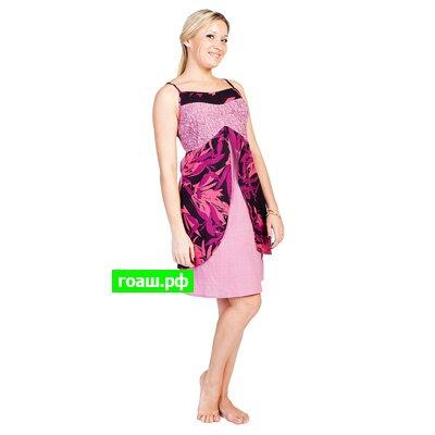 2 Сарафан luna dress d-5755