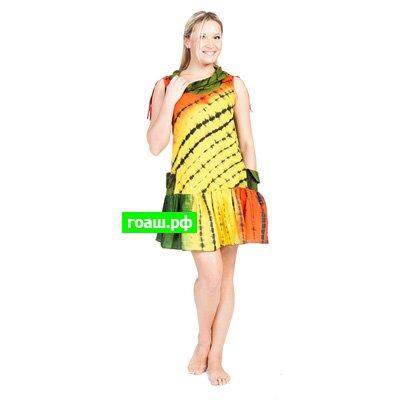 3 Сарафан noori dress d-4722